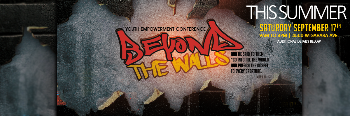 Grace Covenant Youth Empowerment Conference